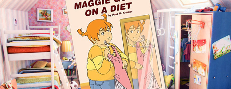 Maggie-Goes-on-a-Diet
