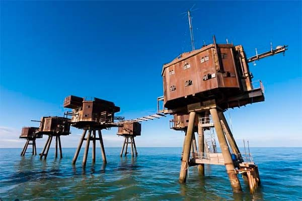 maunsell-redsands-forts