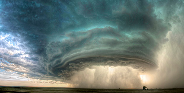 supercell