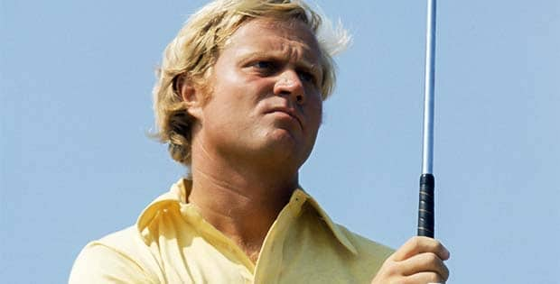 jacknicklaus