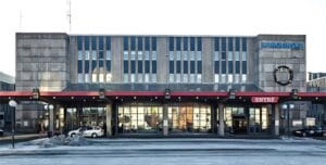 karolinskahuddinge
