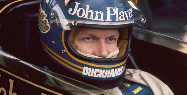 ronniepeterson