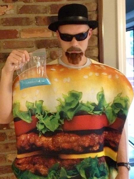 heisenburger