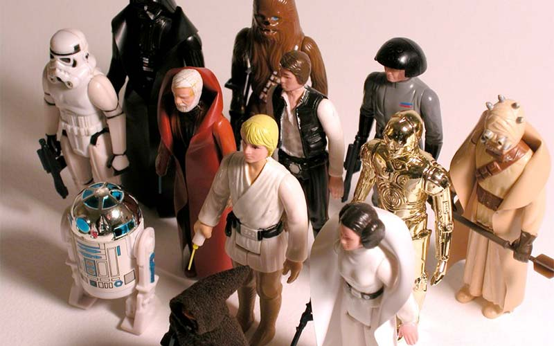 starwarsfigurer