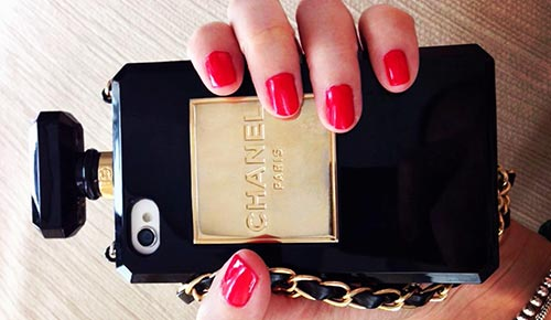 Iphone-chanel