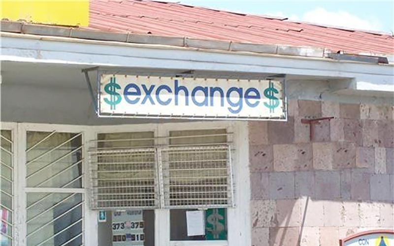 Sexchanges