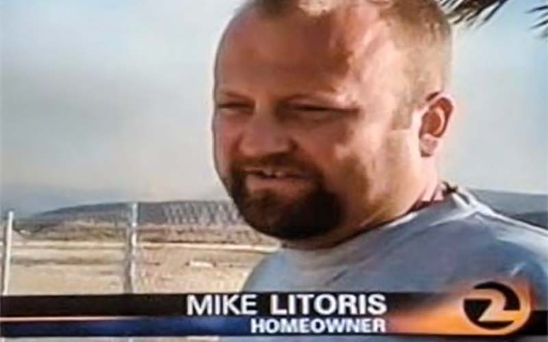 Mike Litoris