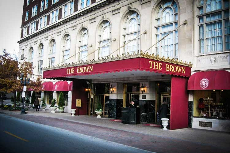 The-Brown-Hotel